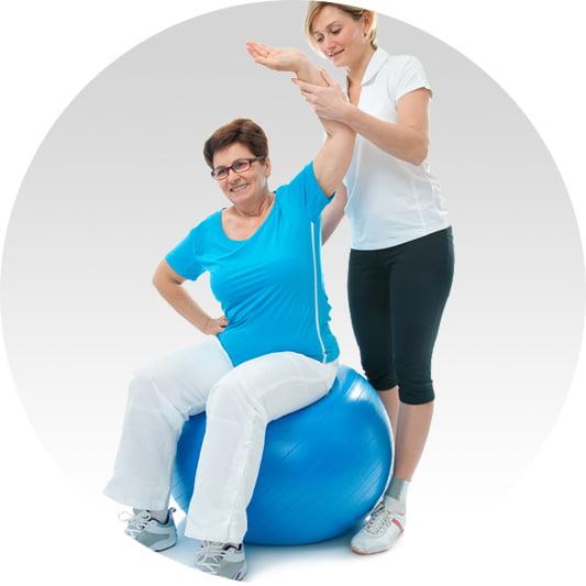 Ortopedinen manuaalinen terapia